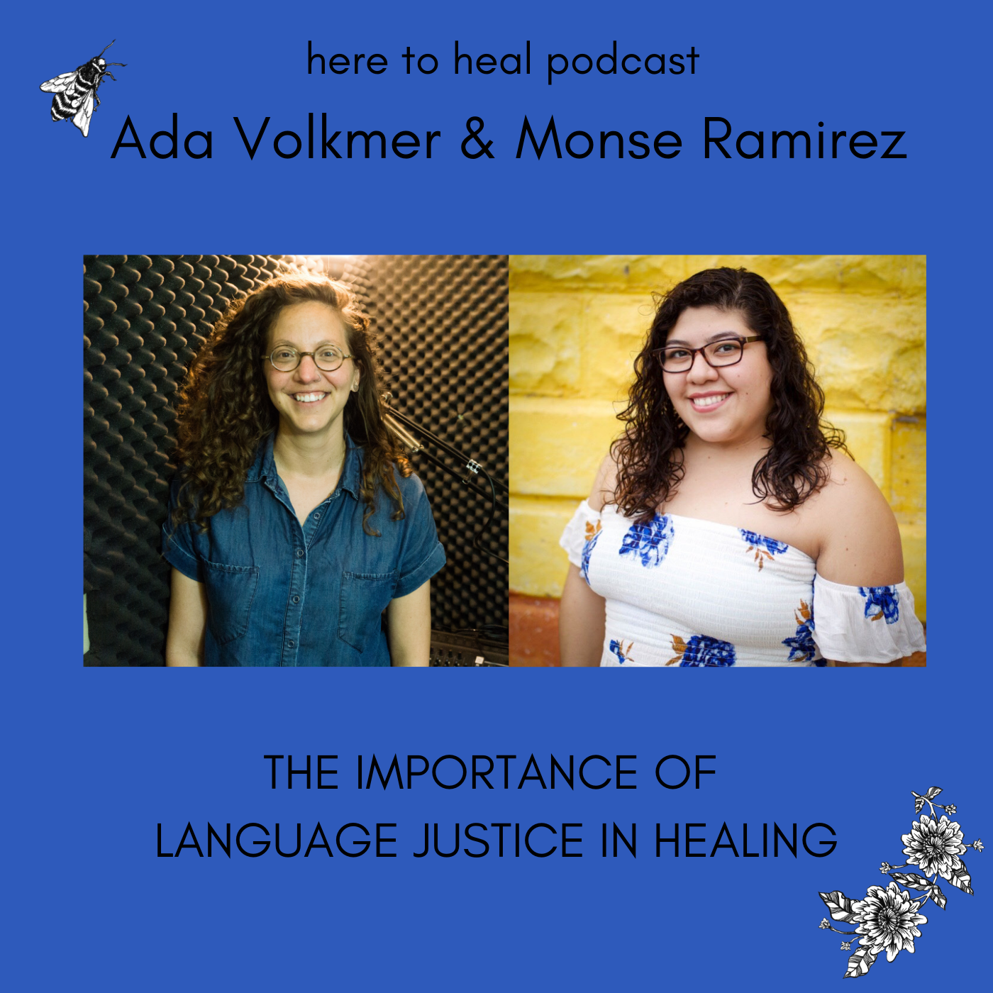 The Importance of Language Justice and Healing