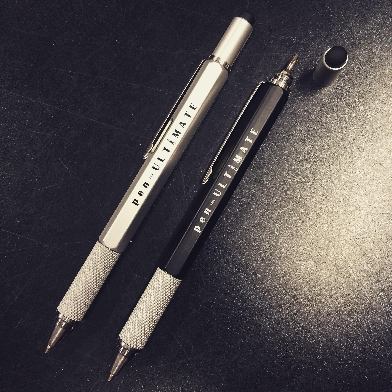 pen-Ultimate 7-1 Tool Pen