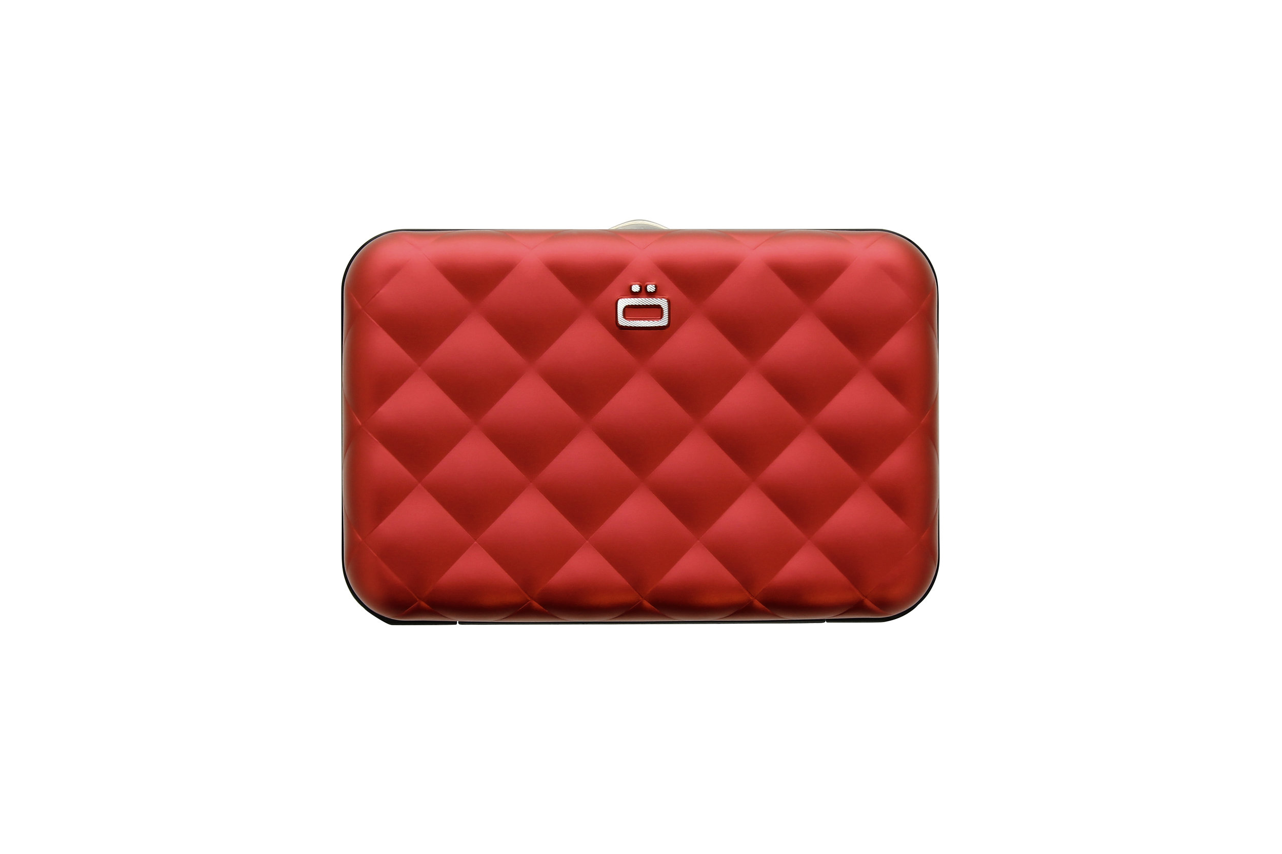 OGON - QUILTED BUTTON - RED - RECTO.jpg