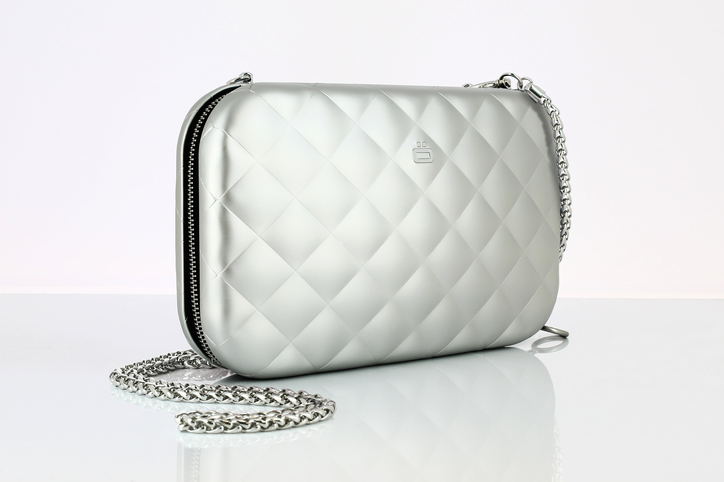 OGON - QUILTED LADY BAG - SILVER - 34.jpg