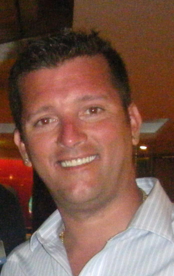 Josh Gonillo , CEO of Lug My Junk, LLC