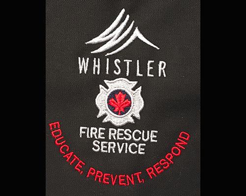 Whistler Fire Rescue Service