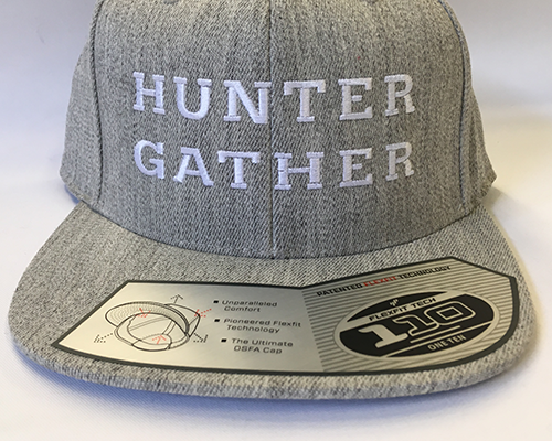Hunter Gather