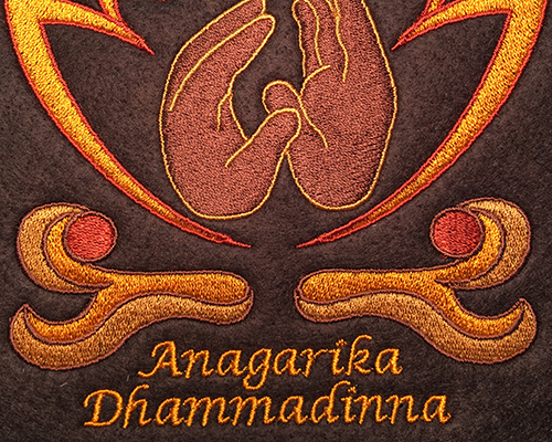 Anagarika Dhammadinna