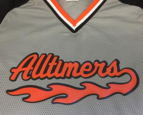 Alltimers Sports Wear