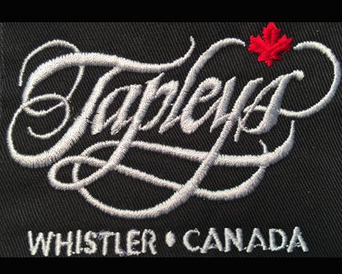 Tapleys Whistler