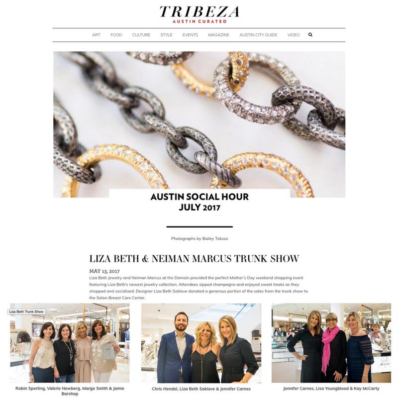 TRIBEZA - Liza Beth & Neiman Marcus Trunk Show .png