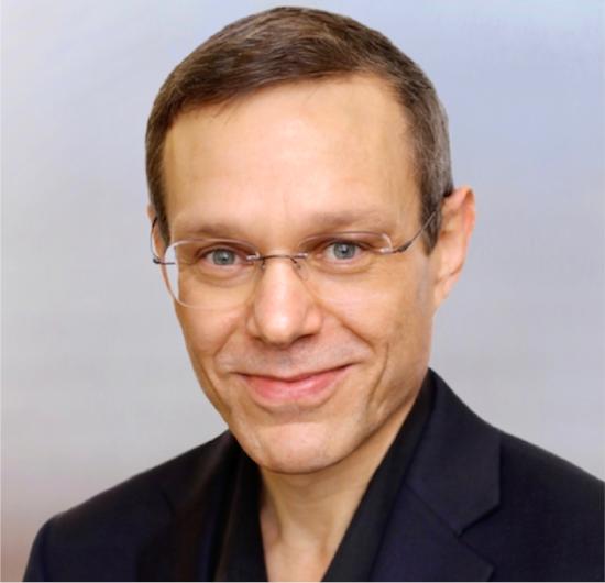 Harvard Astronomy Dept Chair Avi Loeb