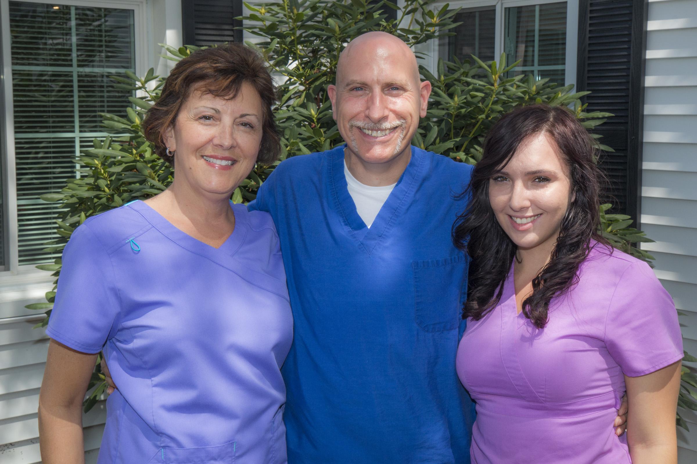 Weymouth Dental Assistants