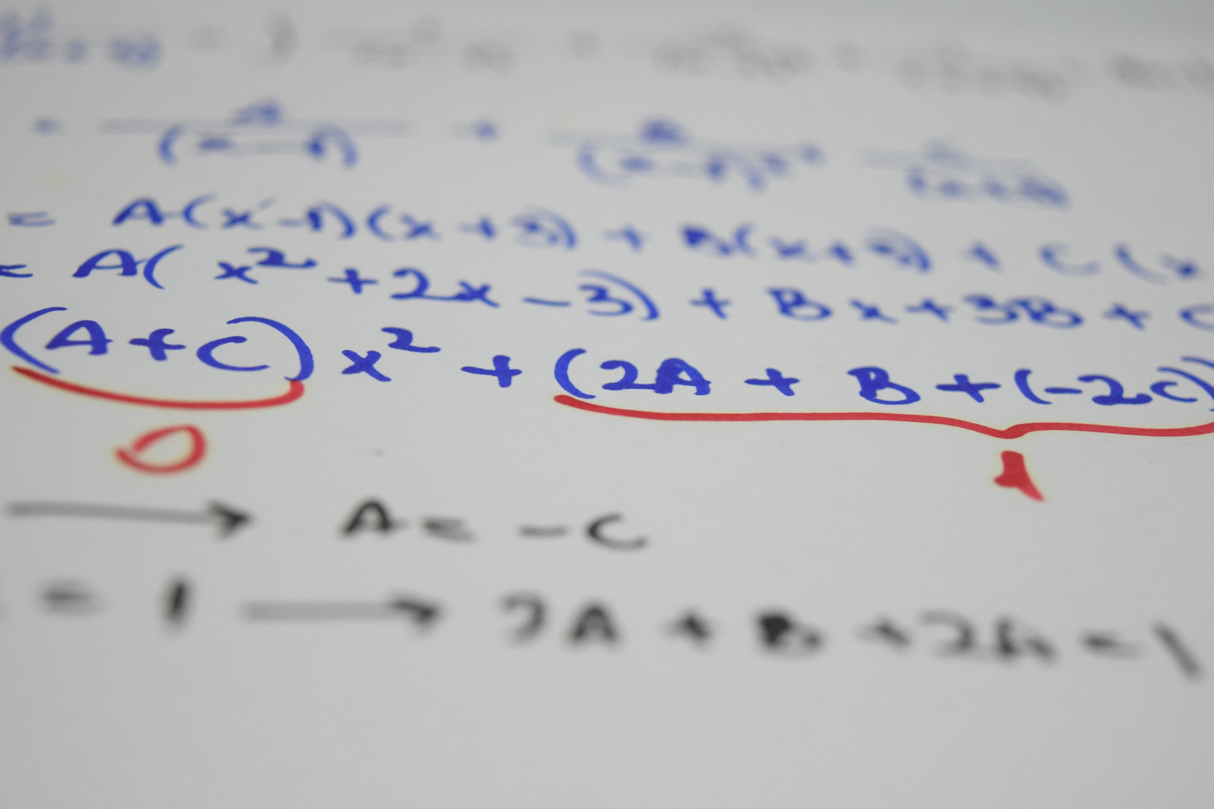 Homework Help & Tutoring -
