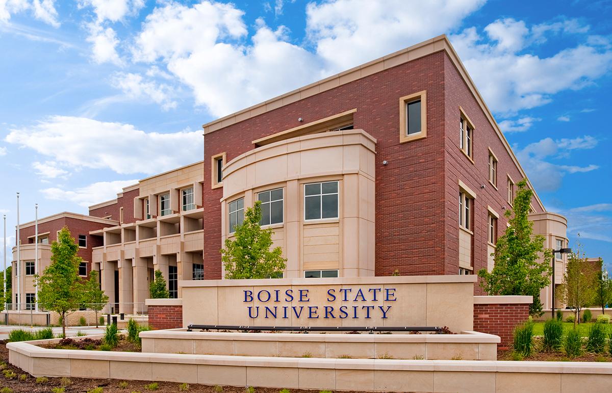 Boise State University -