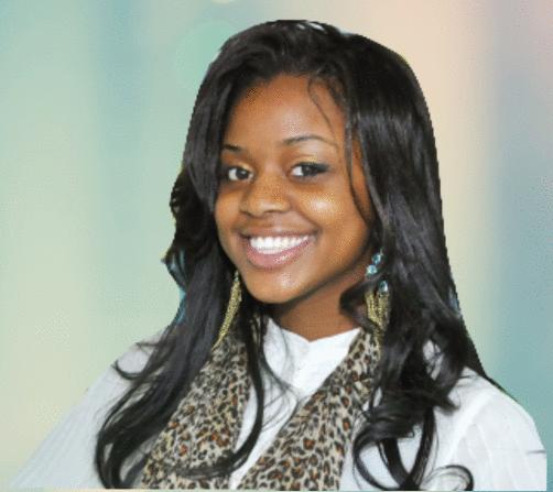AMANDA NWAOPARAMath & Science Instructor -