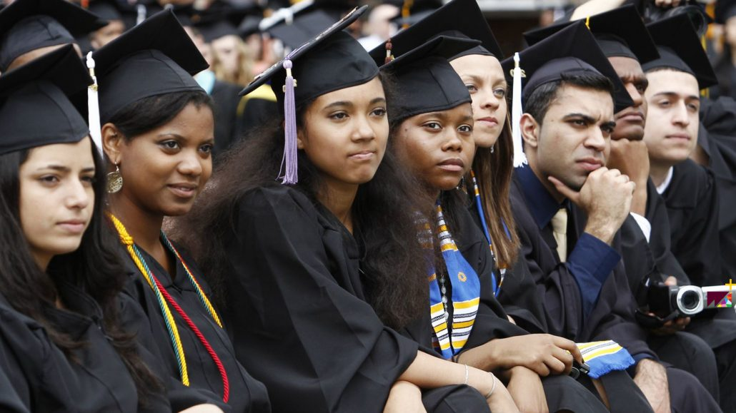 Too Many 2-Year College Students Never Make it Out -