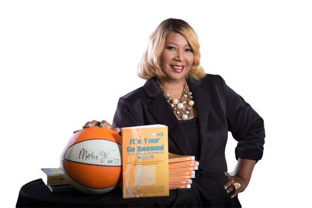 "Kandi ""KCBIZBOSS"" Conda - •African American Hall of Famer•Women's Pro Basketball•1st African American Woman to Own & Manage a Professional Women's Basketball Team"