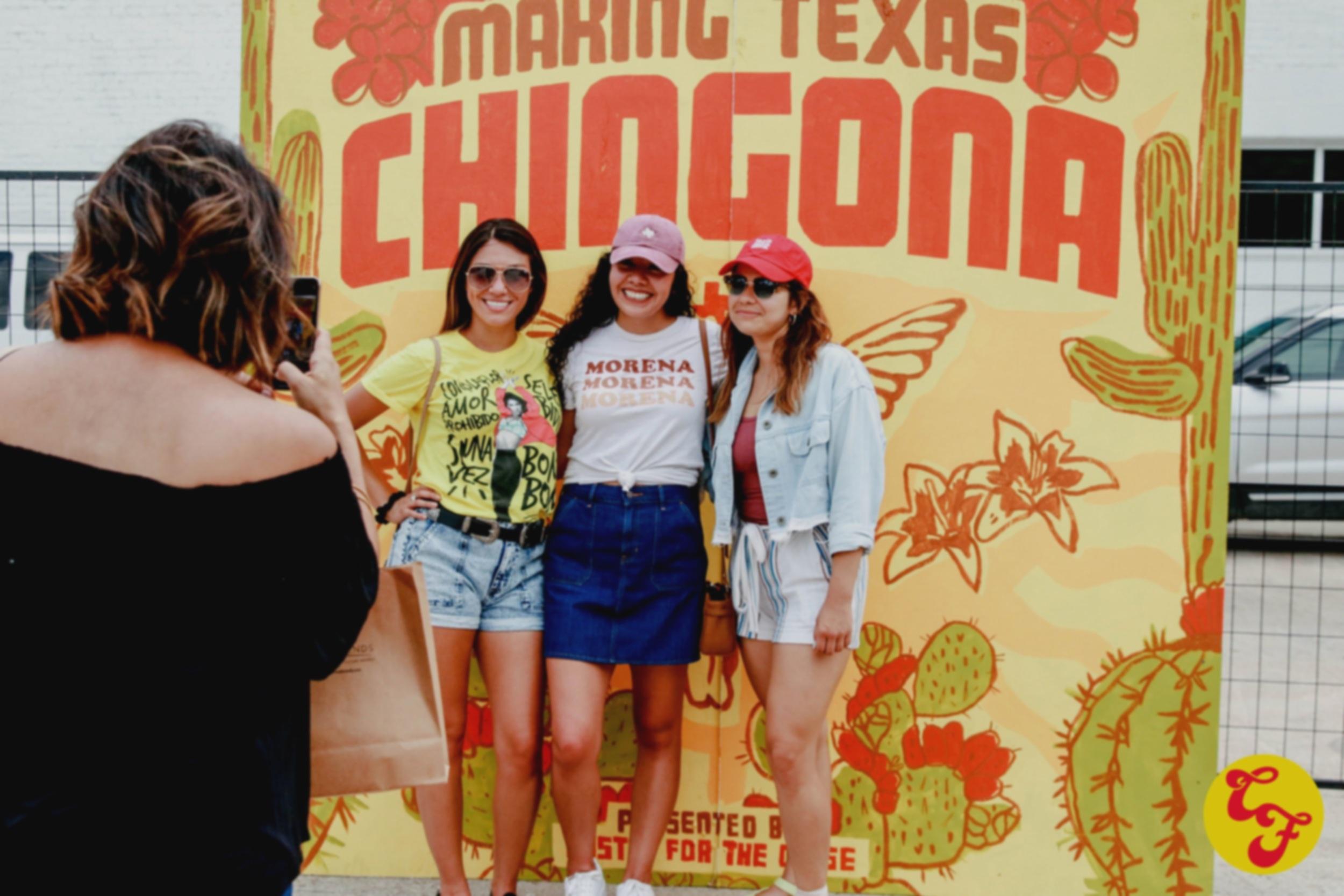 Recap - Chingona Fest Texas