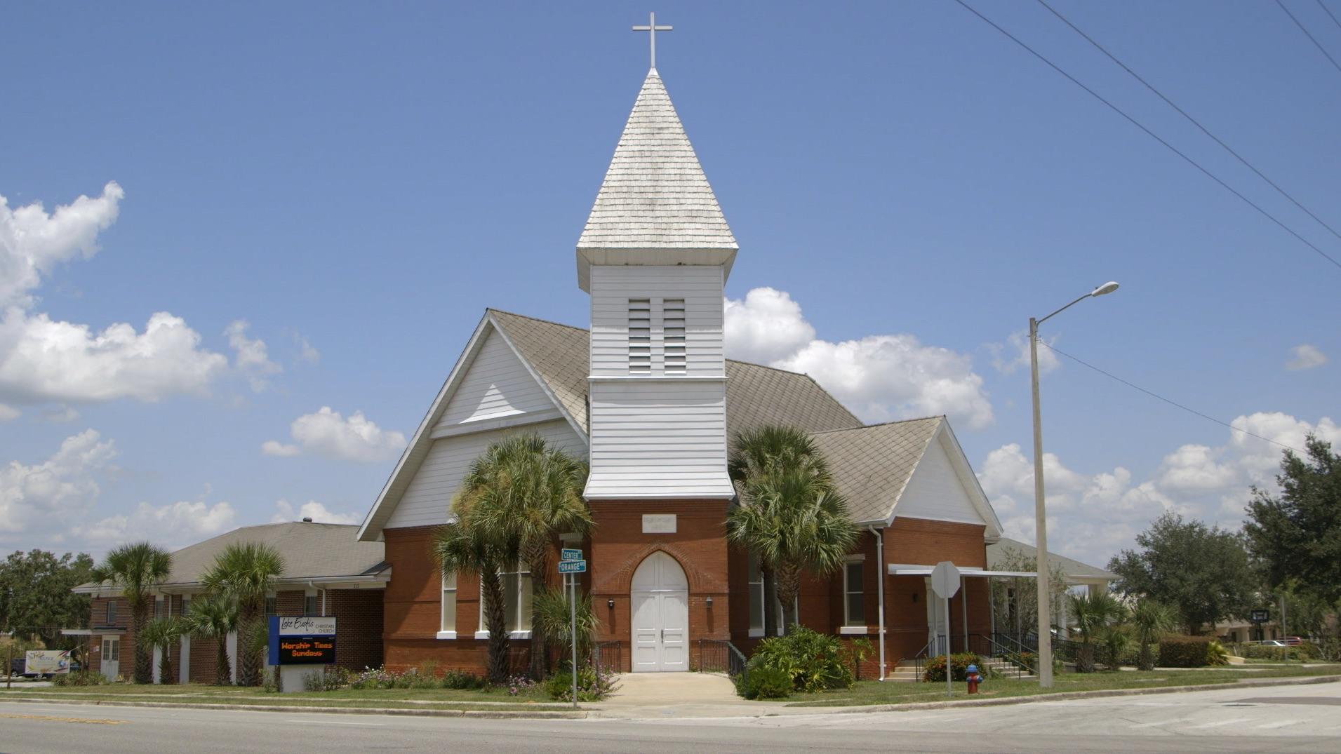 Church Still