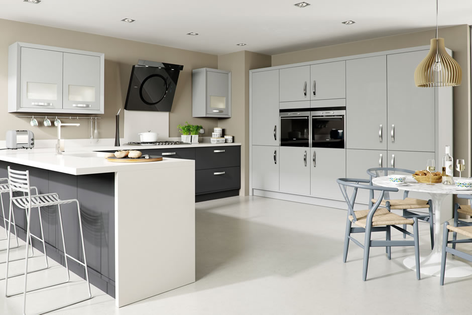 Let ray munn kitchens design you a kitchen to reflect your interior style and taste.