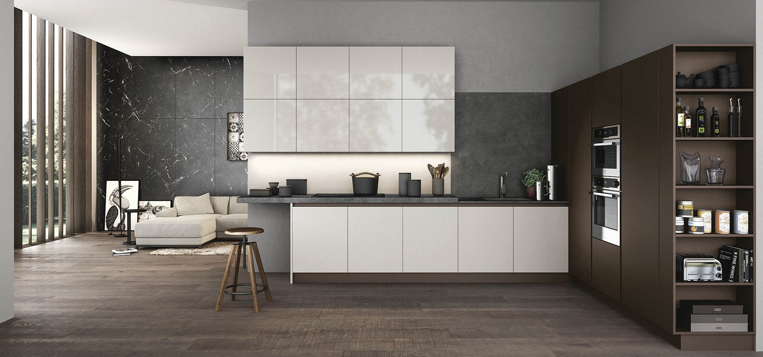 Our designers take the time to give you a kitchens of your dreams…