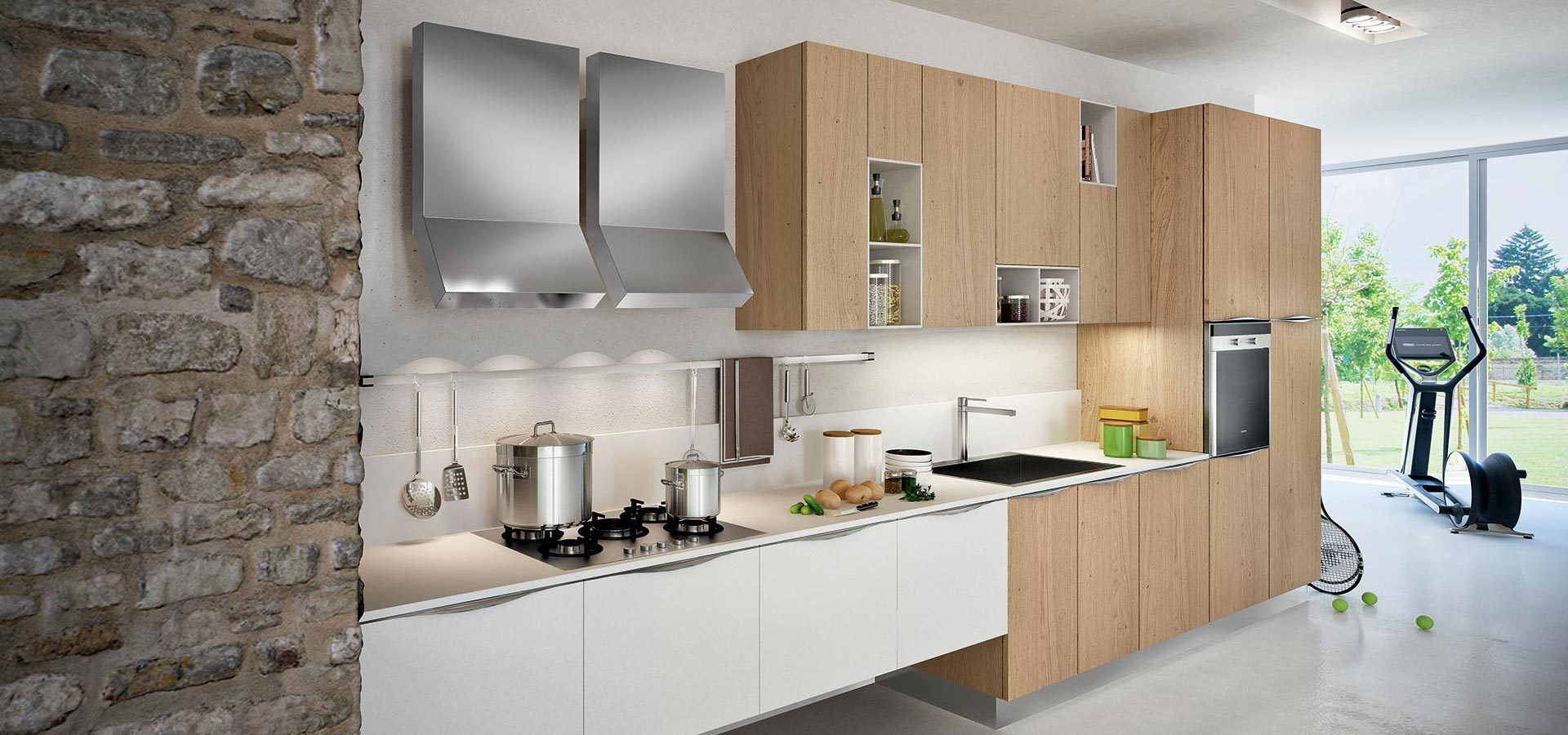 we pride ourselves on fabulous kitchen design…