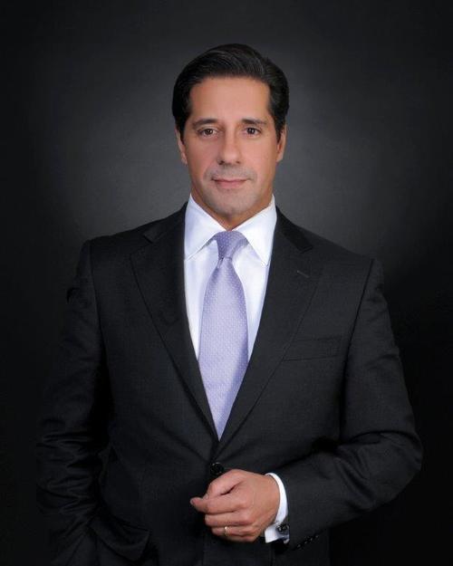Alberto Carvalho    Superintendent Miami-Dade County Schools