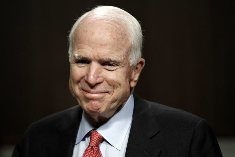 SWEET: Could 'DREAM Act' become a reality in light of McCain's health? - Chicago Sun-Times | July 20, 2017