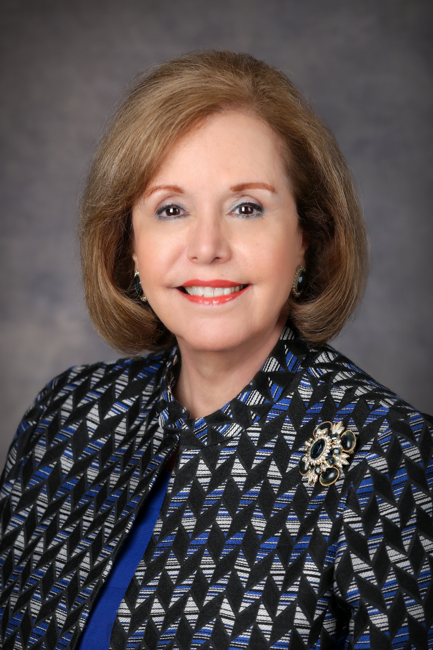 Aida Levitan    Chairperson, U.S. Century Bank Board of Directors; President of The Levitan Group; President of ArtesMiami