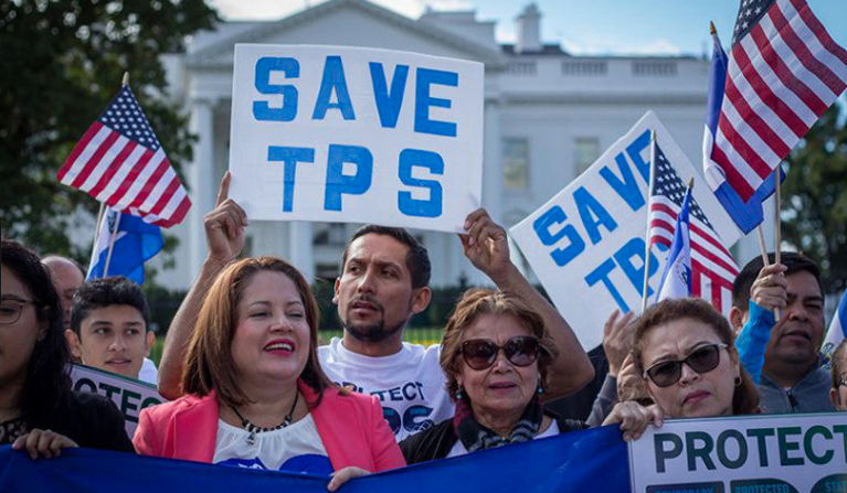 If TPS ends, Florida, nation have a lot to lose - Miami Herald | November 4, 2017