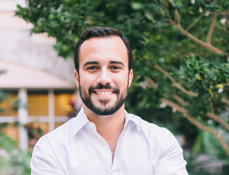 Felice Gorordo    President & CEO, L1BRE