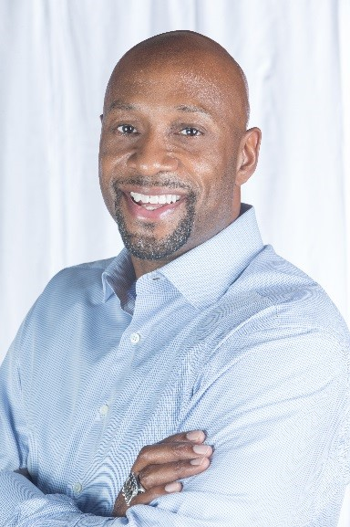 Alonzo Mourning    Former NBA Player, Founder, Mourning Family Foundation