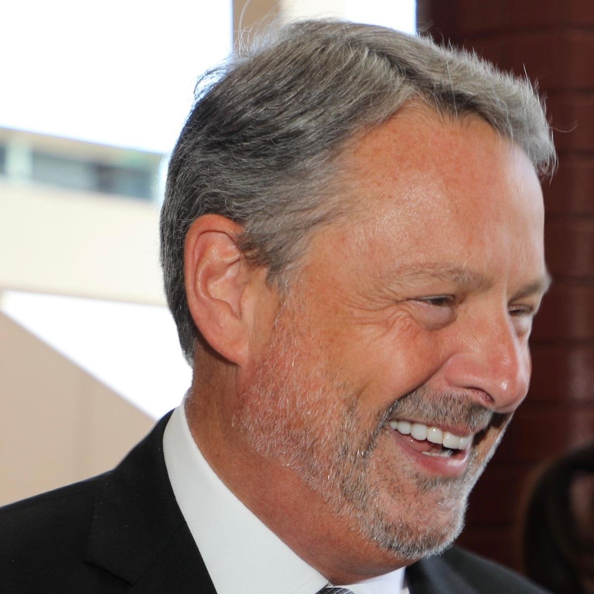 John Feeley    US Ambassador, Retired