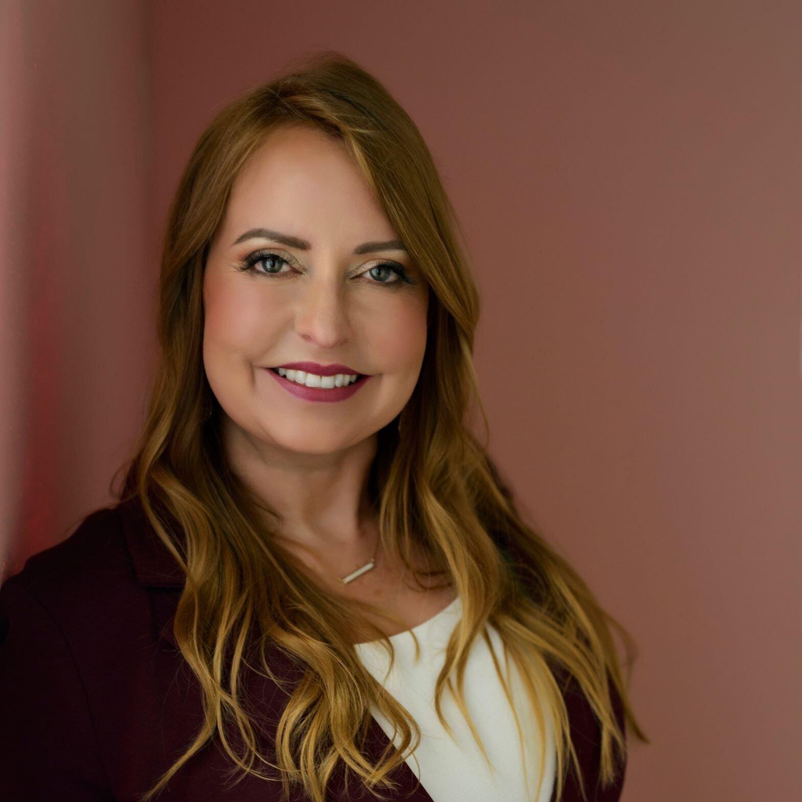 Kathy Bird Carvajal   Executive Director