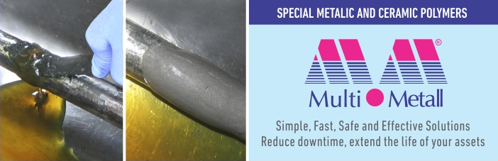 MULTIMETALL- Special Metalic and Ceramic Polymers