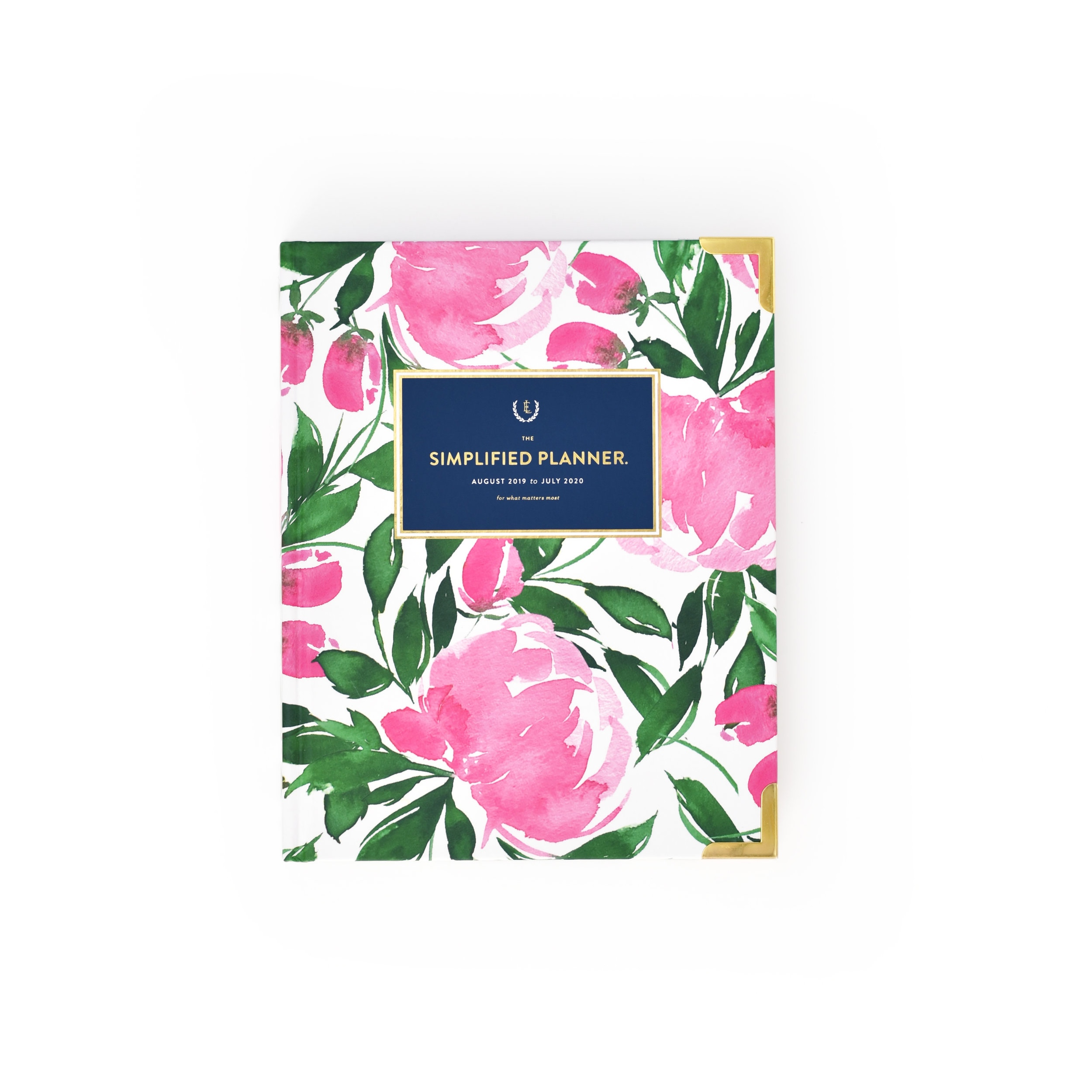 Garden Party Weekly Simplified Planner | $48 -