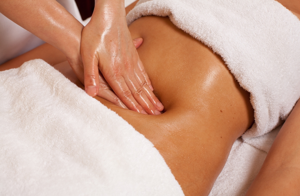 Abdominal Massage, Chi Nei Tsang