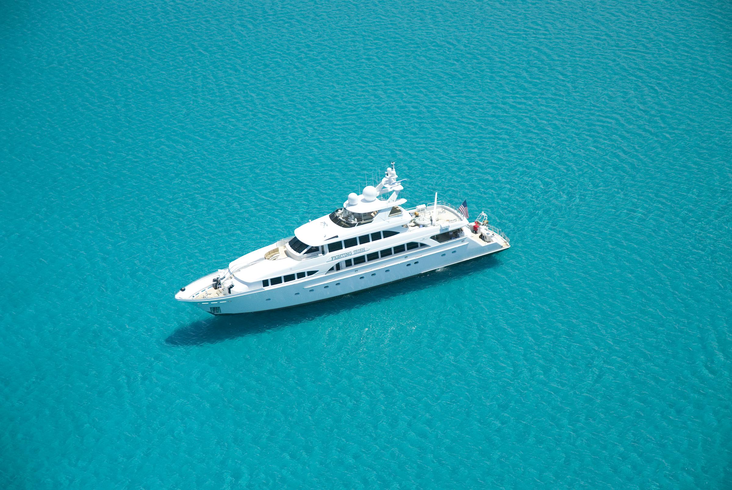 Grand Bahama Crystal Clear Water