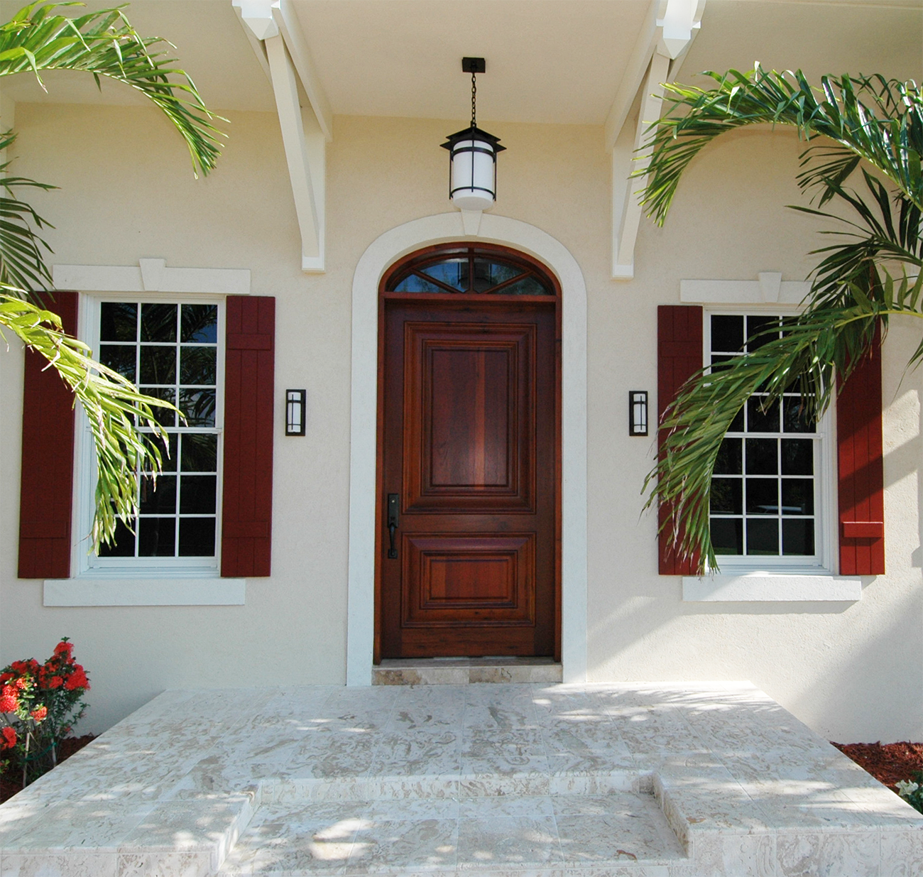 Front Door, 12 Fortune Bay Circle