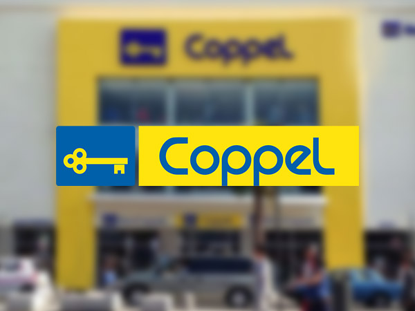 Coppel - Propiedad: Tienda