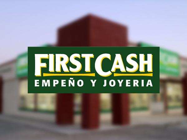 First Cash - Propiedad: Tienda