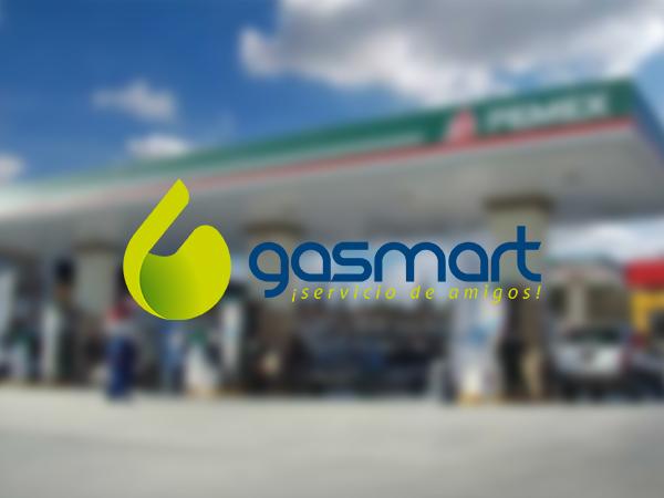 Gasmart - Propiedad: Tienda
