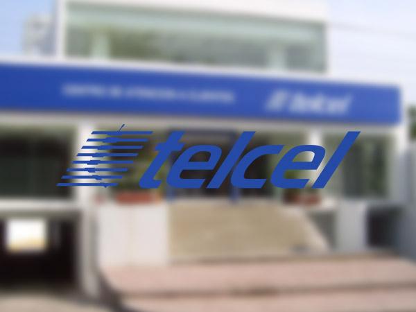 Telcel - Propiedad: Centro de Atención a Clientes