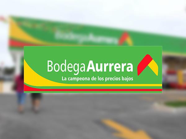 Bodega Aurrera - Propiedad: Tienda