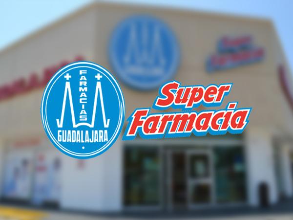 Farmacias Guadalajara - Propiedad: Tienda