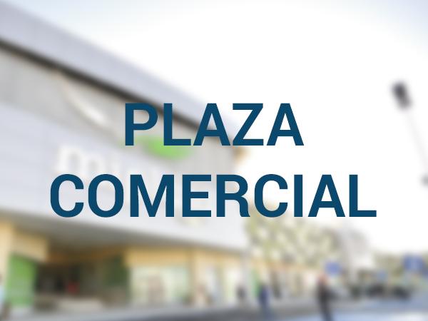 Plaza Barrancos - Propiedad: Plaza