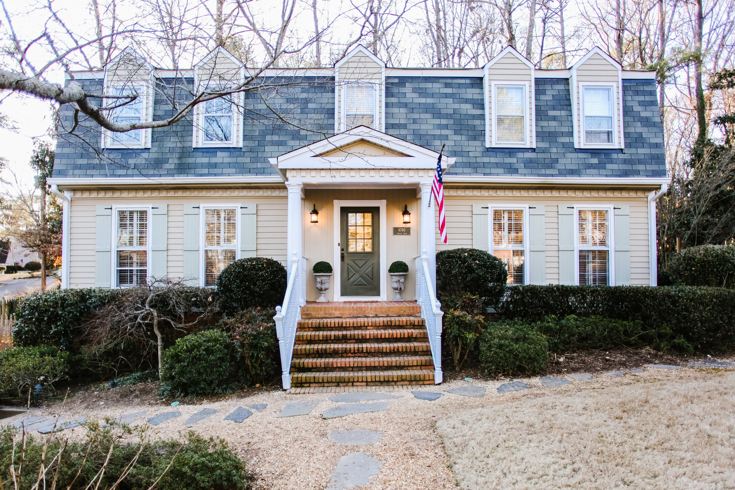 SOLD! - under contract within 36 hours for more than askign price!