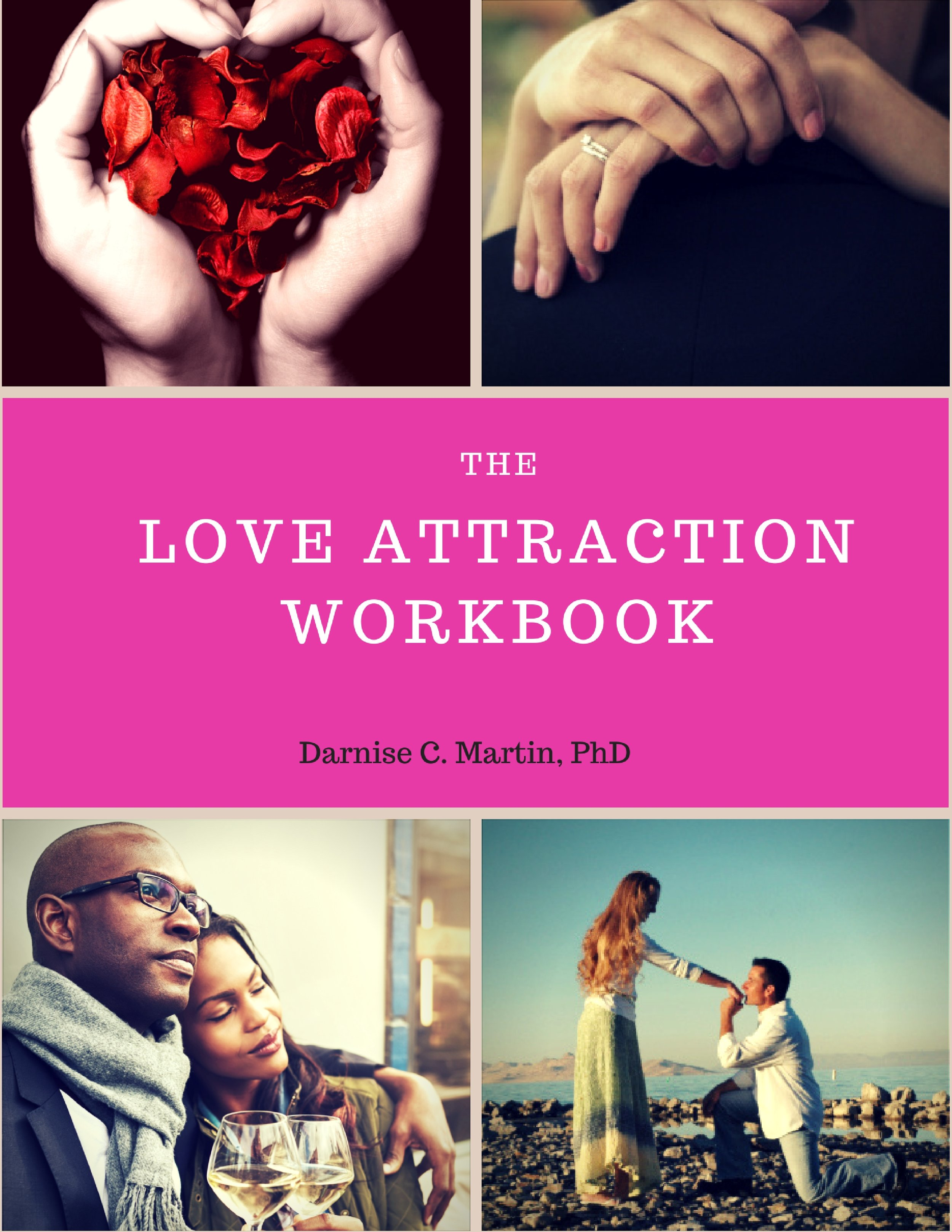 Love Attraction Begins On The Inside