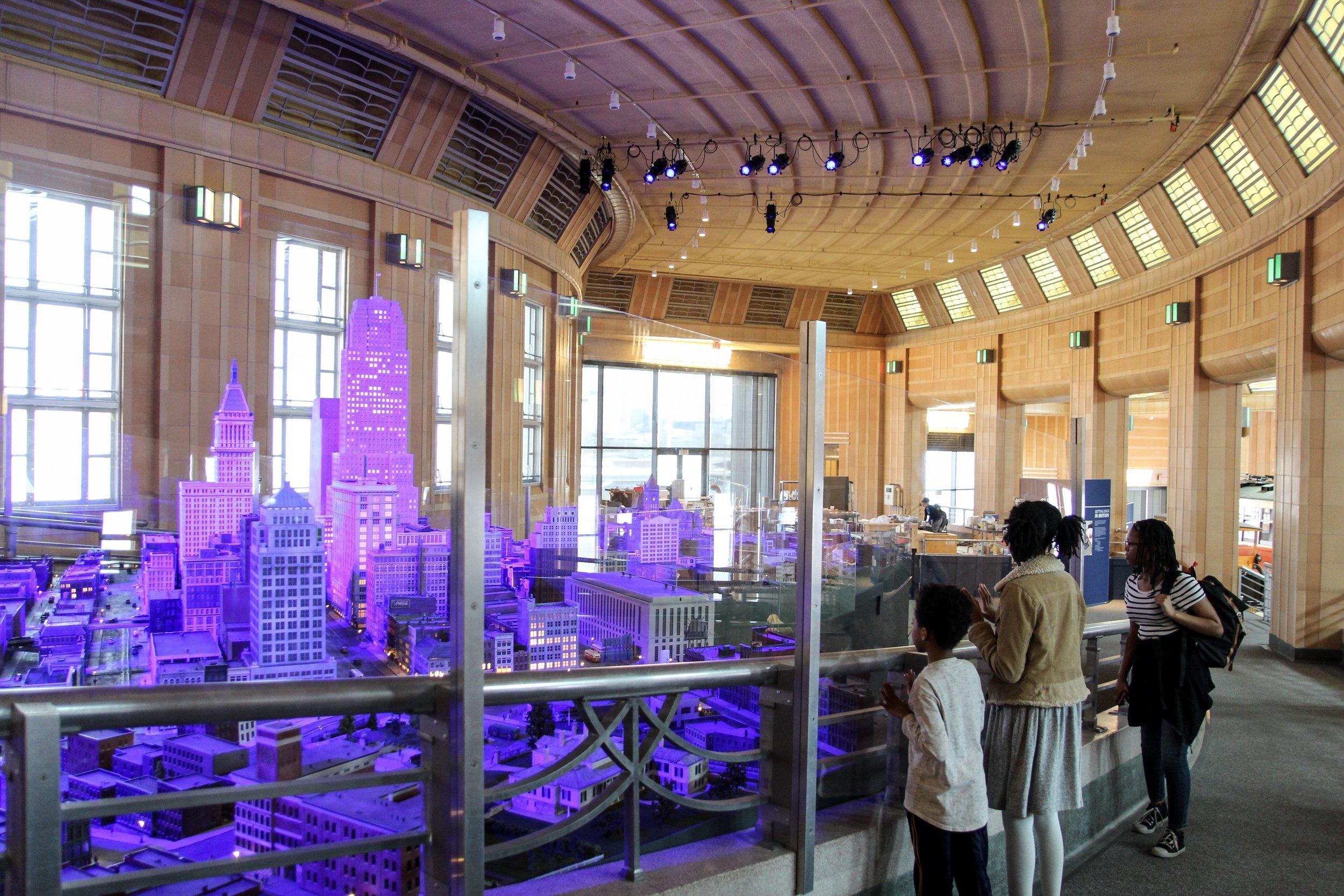CIncinnati Skyline Replica Cincinnati Museum Center.jpeg
