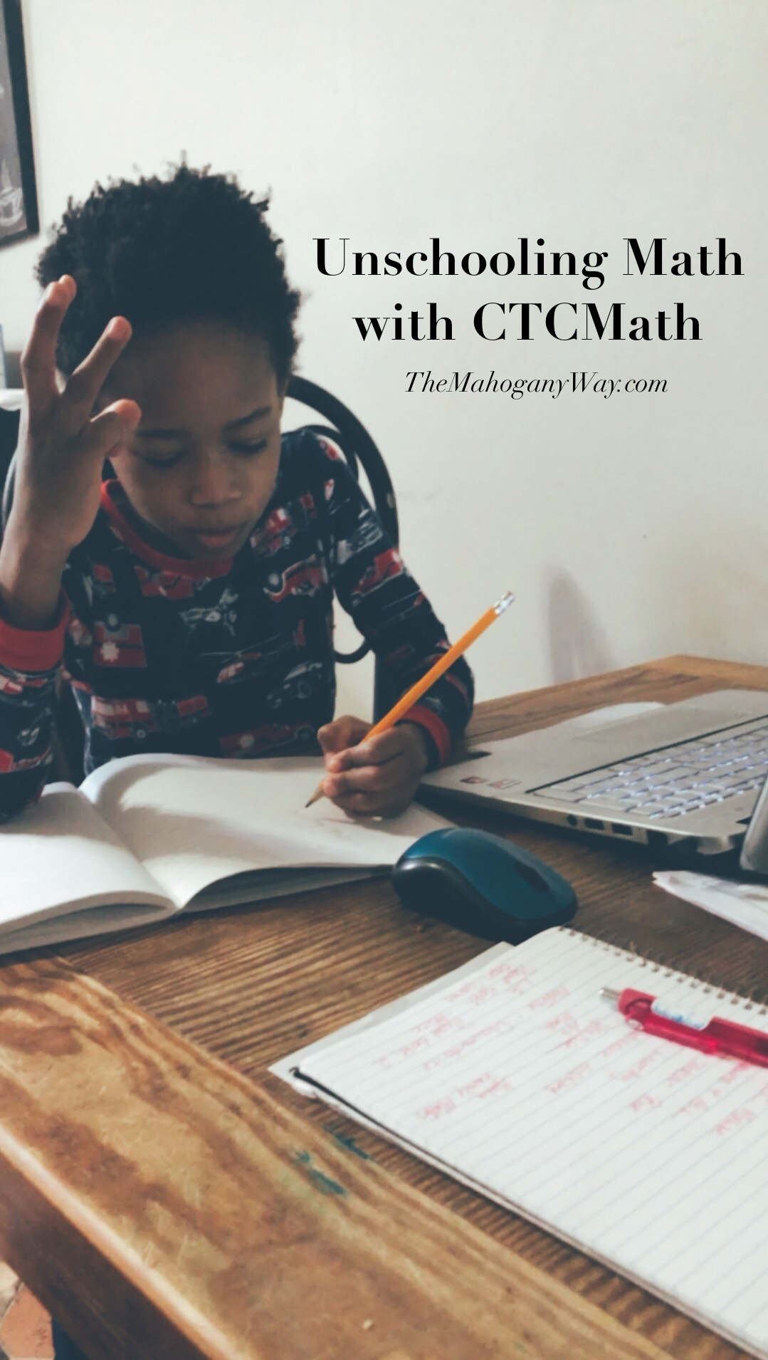 Unschooling Math with CTCMath