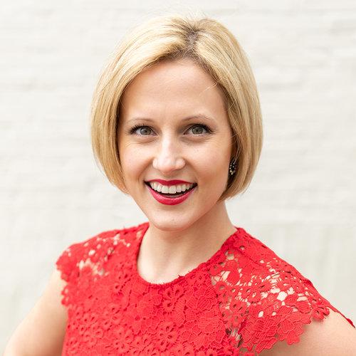 Kelley Stein — SASSO* | Branding & Advertising Agency