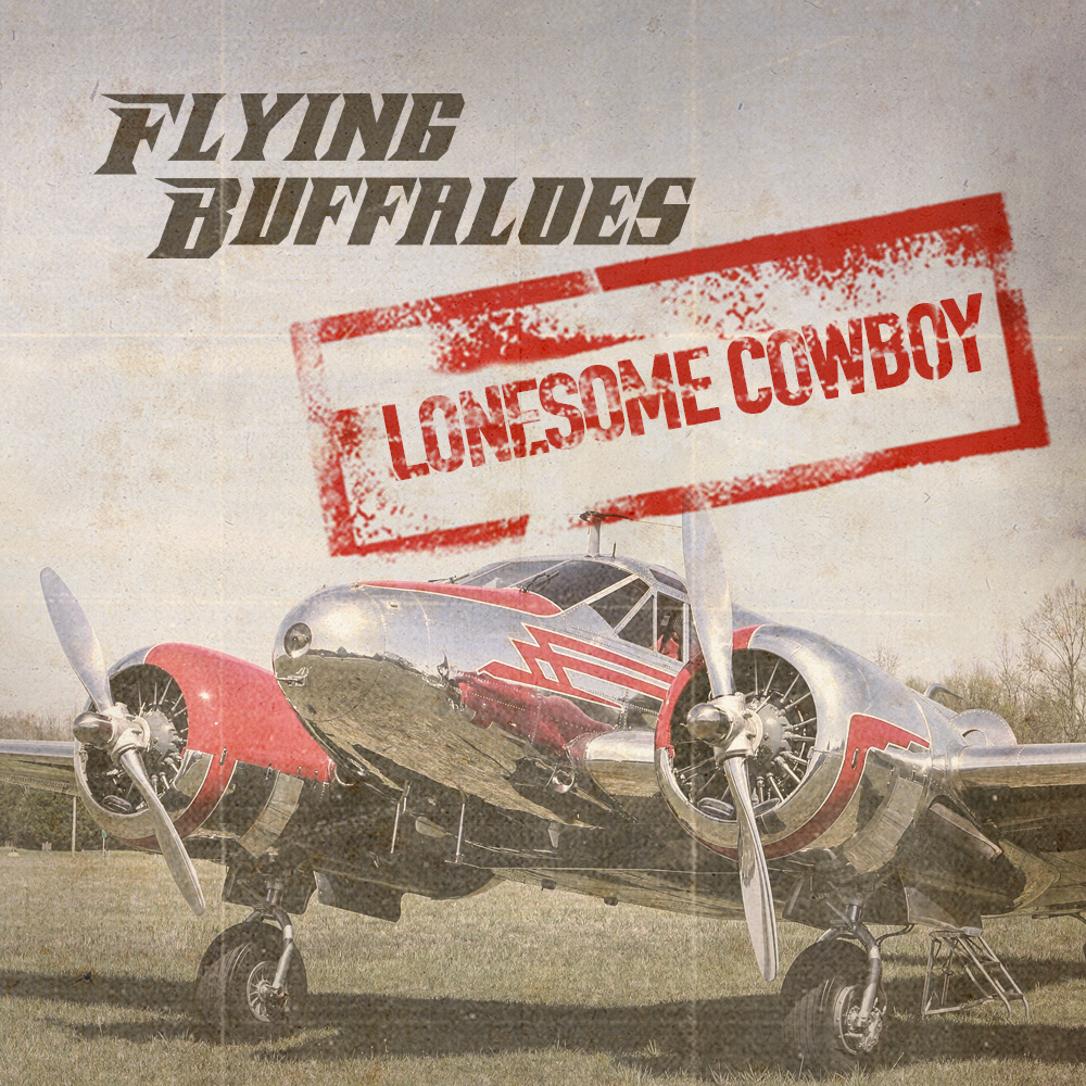 Lonesome Cowboy - Video - Release Date: May 2019From their upcoming album - Loaded & Rollin'