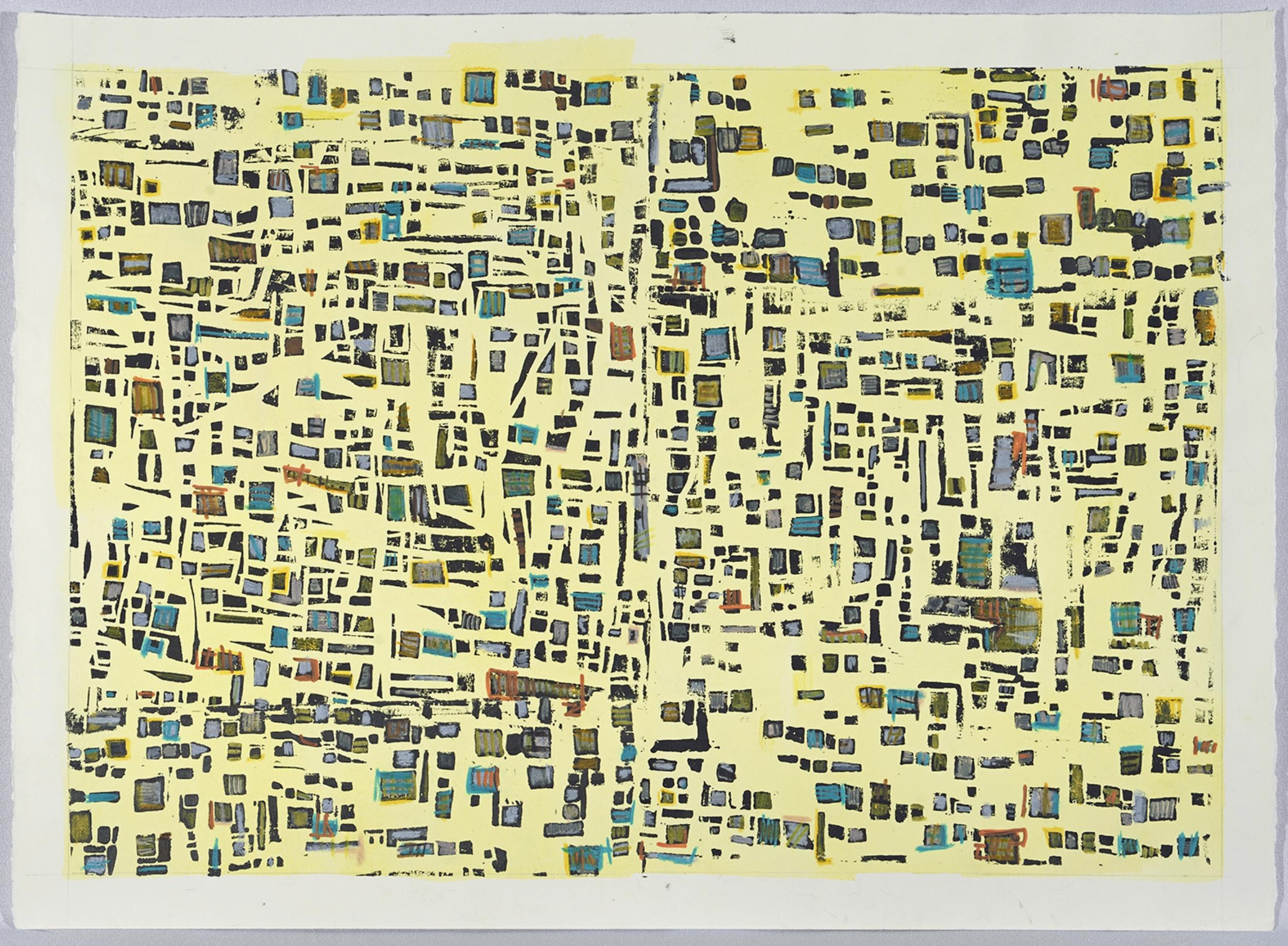 Cities (Jungle)